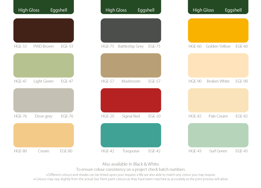 Star-Paint-High-Gloss-Enamel-&-Eggshell-Enamel-Colour-Chart-Final-Colours1
