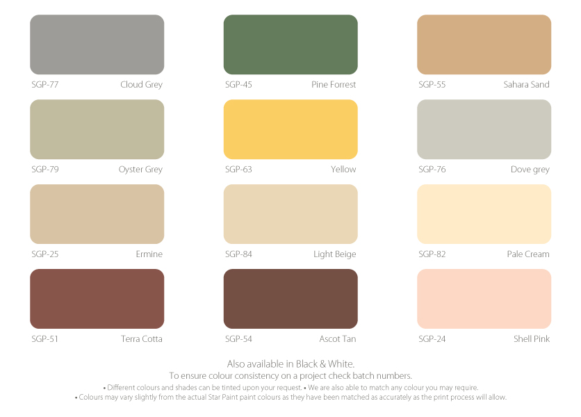 Star-Paint-Super-GPA-Colour-Chart-Final-Colours3